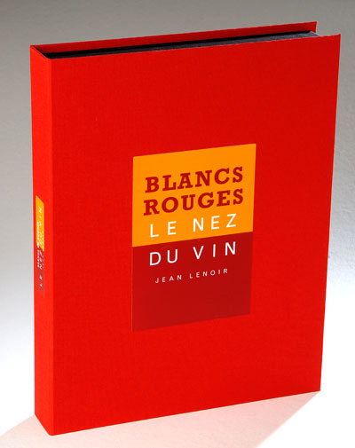 Le Nez Du Vin - Red + White Duo - Box