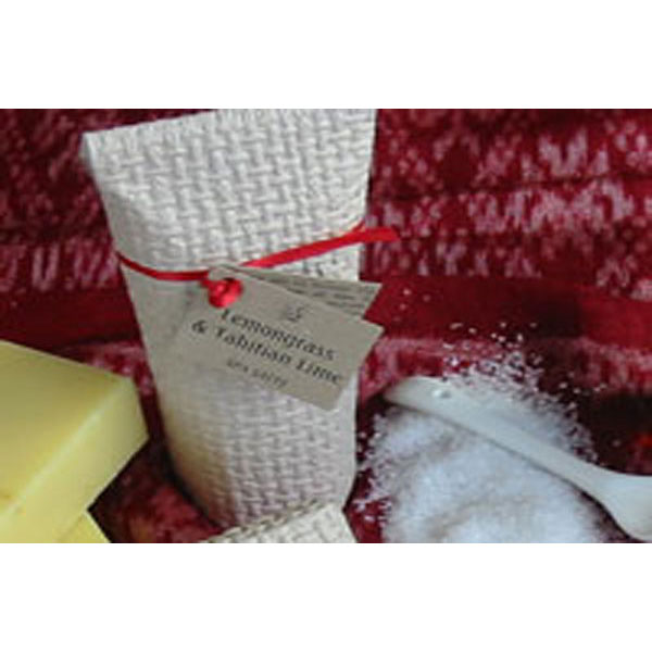 Thurlby Warp and Weft Spa Salts
