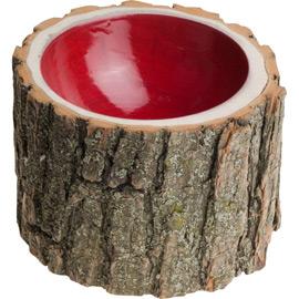 LOYAL LOOT Log Bowls (Image shows similar item, please chose desired colour)