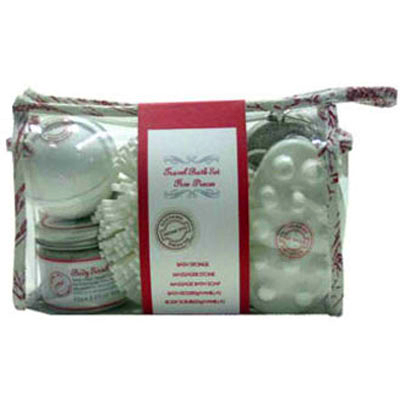 STAR & ROSE  - JUST FOR YOU - 5 pieces travel set