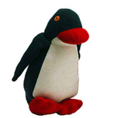 PENGUIN by BAREFOOT TOYS