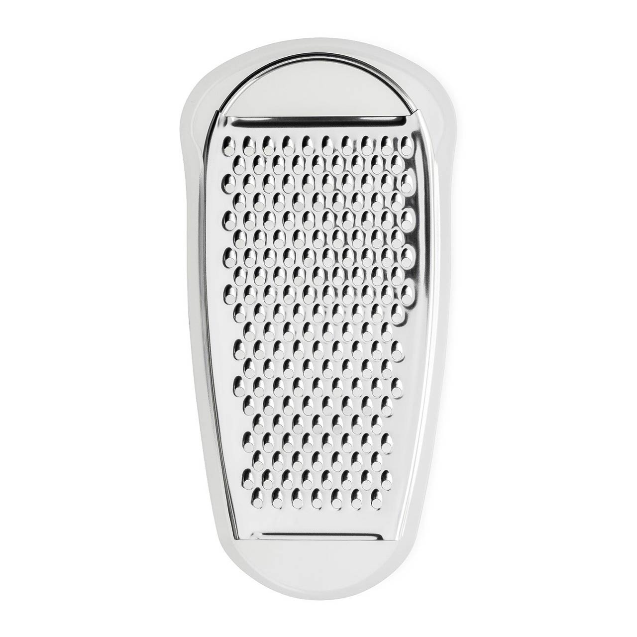 ALESSI PARMENIDE  Grater with ice cheese cellar | the design gift shop