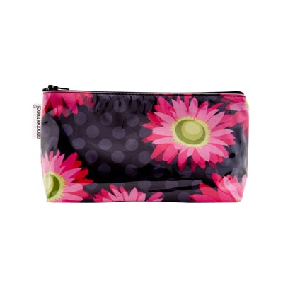 ANNABEL TRENDS -  Small Cosmetic Bag - DAISY DOT