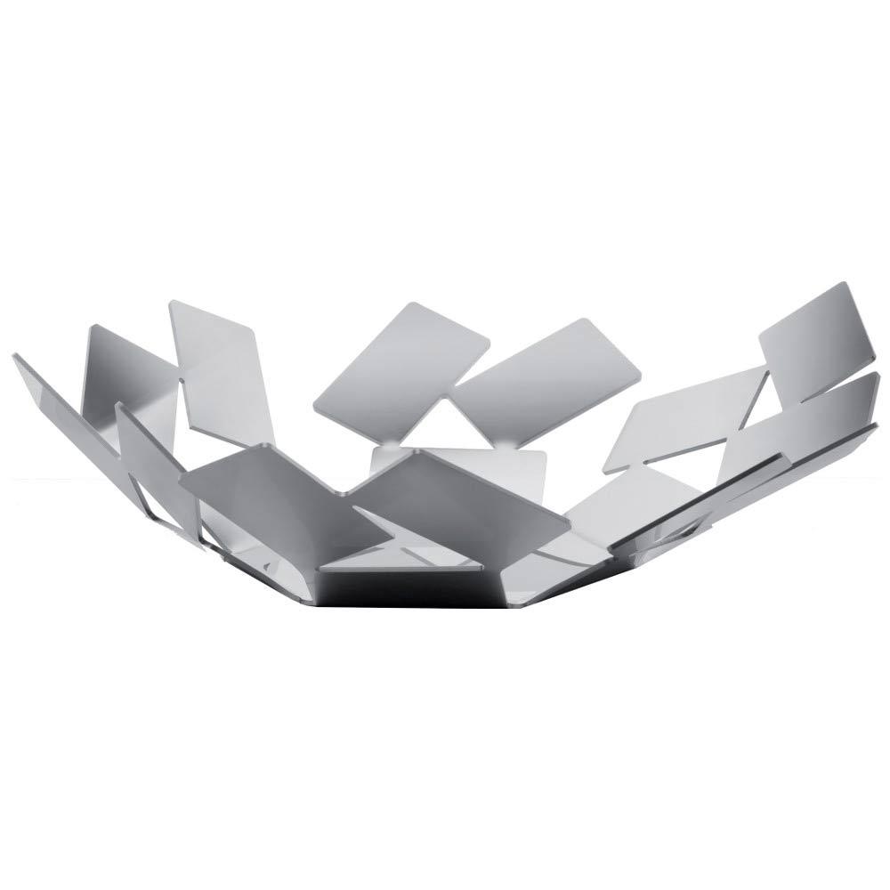 ALESSI - Stainless Steel Basket - LA STANZA DELLO SCIROCCO   the design gift shop