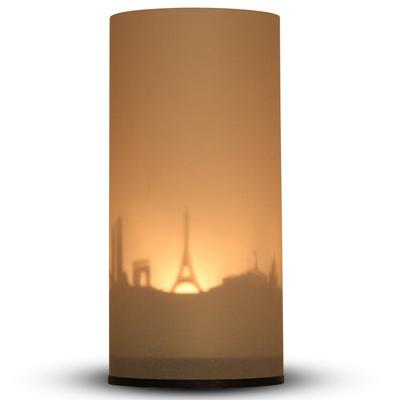 dekoop city light PARIS | The Design Gift Shop