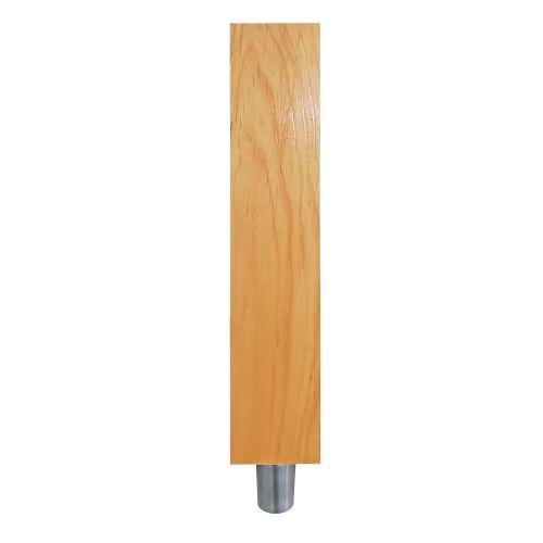 WD-4D Wooden Tap Handle