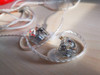 Vsonic VS7 Transparent White (Light Mirror) Resin Housing