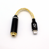 Alpha & Delta Lightning Adapter with internal DAC mk 2