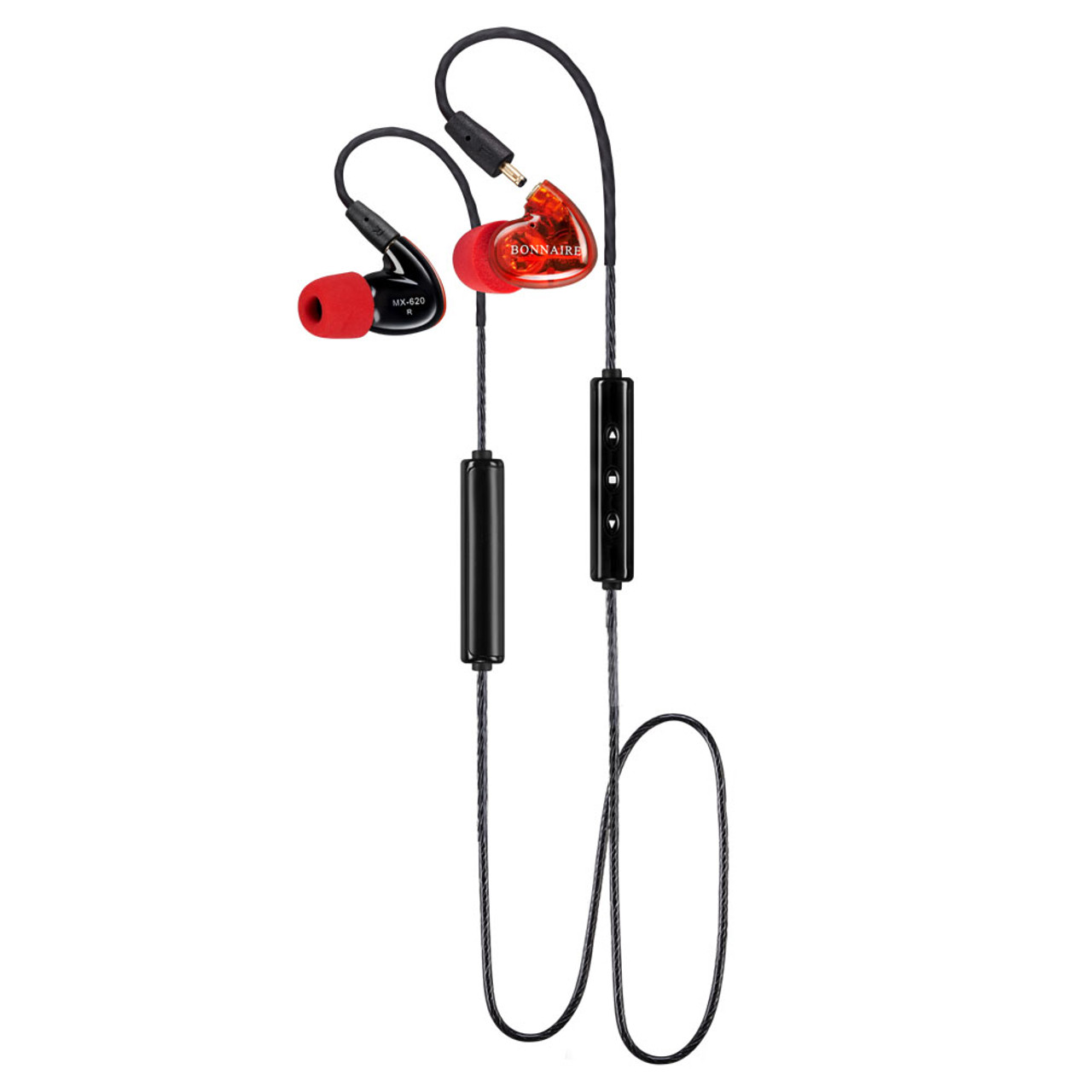 4735aacde01 Bonnaire MX-620 Bluetooth Earphones - Lend Me UR ears