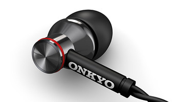 Onkyo E200BT Bluetooth earphones
