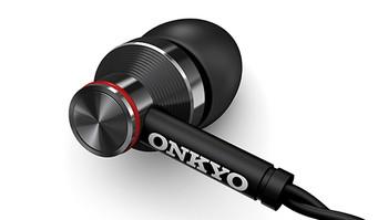 Onkyo E300BT Bluetooth Earphones