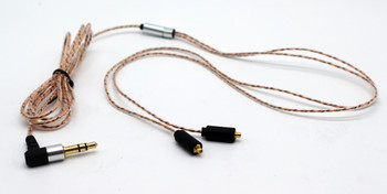 Alpha & Delta Basic MMCX replacement cable