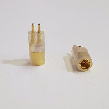 MMCX to 0.78mm 2 pin converter
