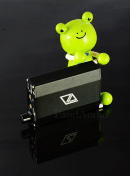 Panda Audio Amp-S