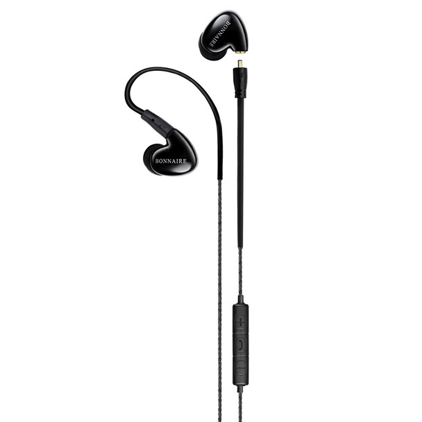 Bonnaire MX-330 Dual Dynamic Earphones