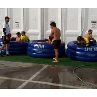 Inflatable Ice Bath - Cryotub Pro Mark II