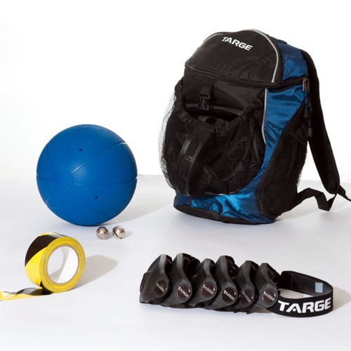Goalball Adapted Physical Education Equipment Kit