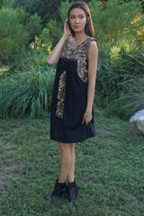 """""""Coqueta""""  Mexican Dress"""