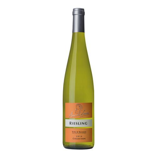 Domaine Anne de Laweiss - Collection 2017  Riesling - Alsace