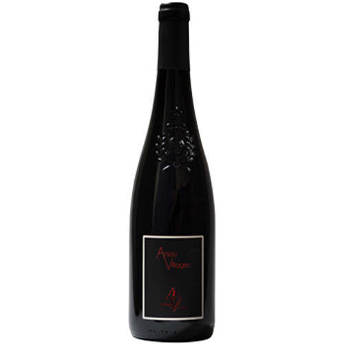 Domaine de Clayou - Anjou Villages 2015 - Cabernet Franc - Loire Valley - 6 bottles case FREE DELIVERY