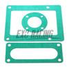 Exoracing Jackson Racing Supercharger Gasket Set, EP3 Civic Type R k20 Elise Exi