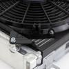 Exoracing Mazda MX5 MK1 90-98 Radiator Fan Shroud Kit 1860 cfm
