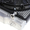 Exoracing Honda Civic FN2 Radiator Fan Shroud Kit 1860 cfm