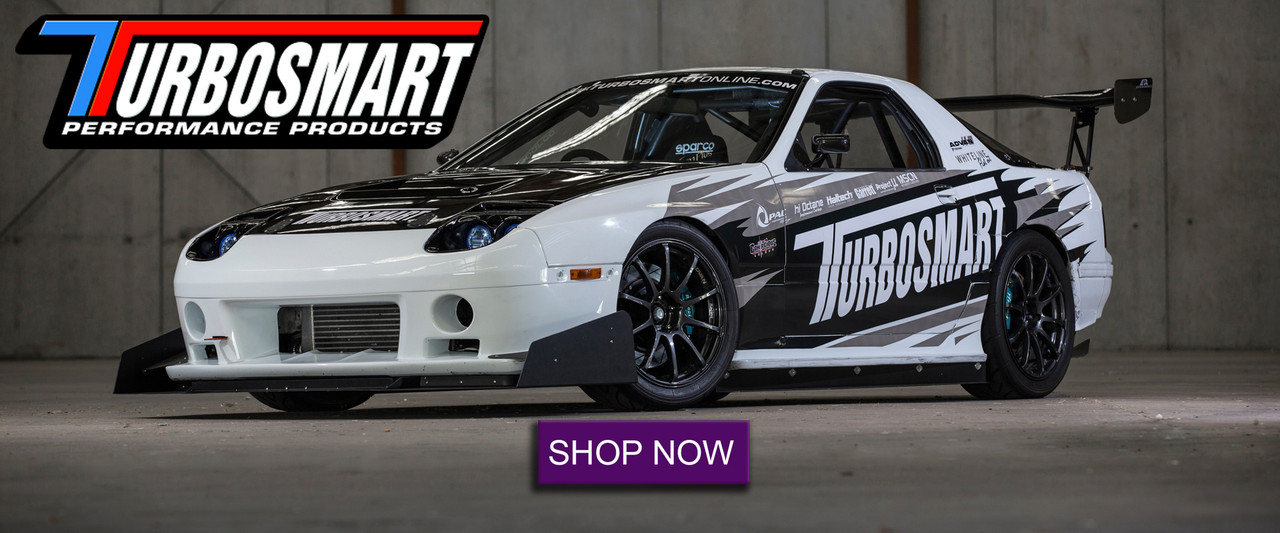 turbosmart website banner