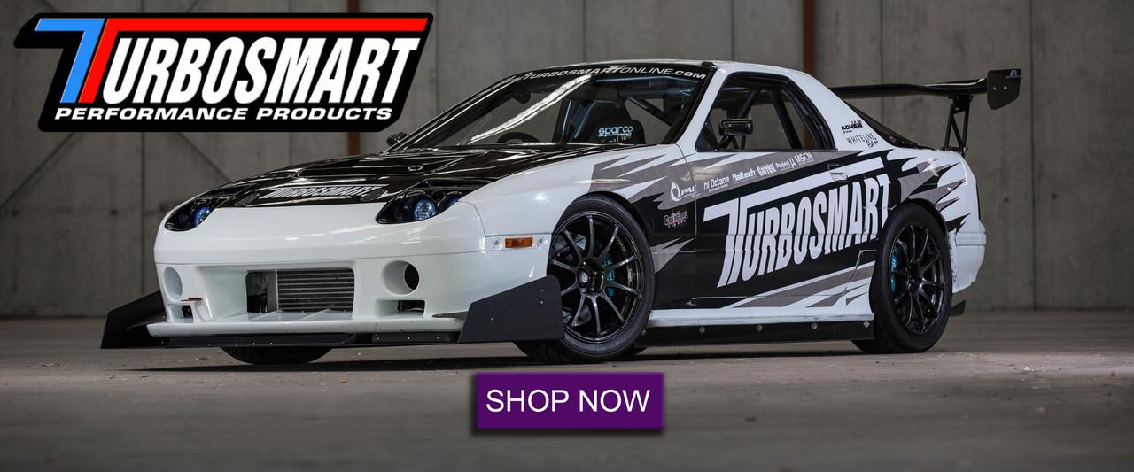 turbosmart banner