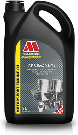 Millers Engine Oil
