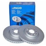 Pagid Discs