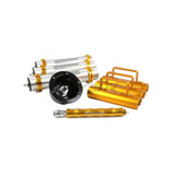 Yellow Speed Air Jack Systems