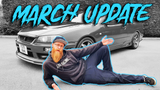 Exoracing | March 2021 Blog Update titanium kits and more!