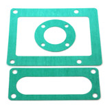 Paper Turbo Gaskets