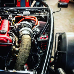 Exoracing   What are the benefits of exhaust wrap?