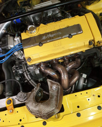 Exoracing | Are turbo blankets really worth it?