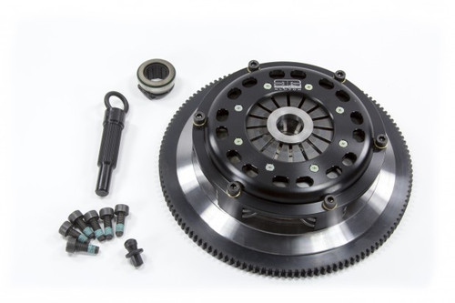 COMPETITION CLUTCH TWIN DISC HONDA CIVIC DEL SOL CRX D-SERIES HYDRO