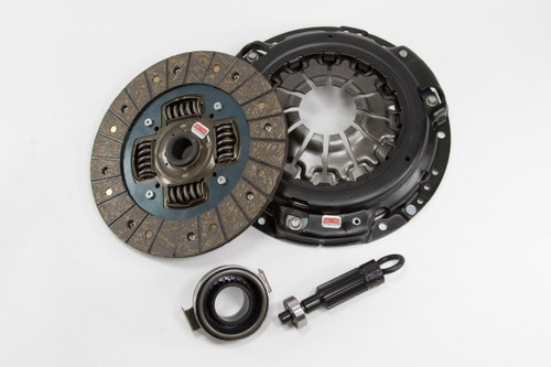 COMPETITION CLUTCH STAGE 2 MAZDA RX7 1.3L TURBO FD PULL TYPE