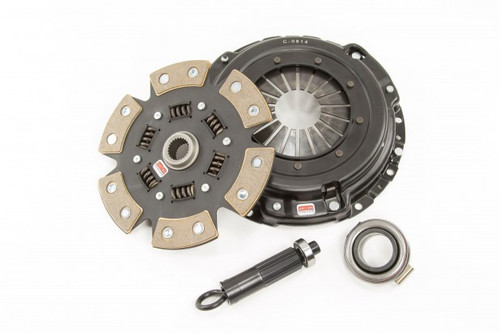 COMPETITION CLUTCH STAGE 4 MAZDA RX7 1.3L TURBO FD PULL TYPE