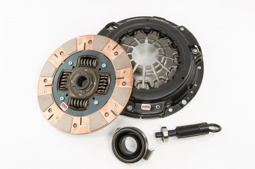 COMPETITION CLUTCH STAGE 3 MITSUBISHI EVO 7-9 4G63T