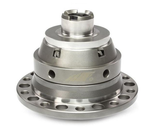 MFACTORY HONDA CIVIC CRX EF D15 D16 CABLE/HYDRO HELICAL LSD DIFFERENTIAL - 40MM - WITH BEARINGS