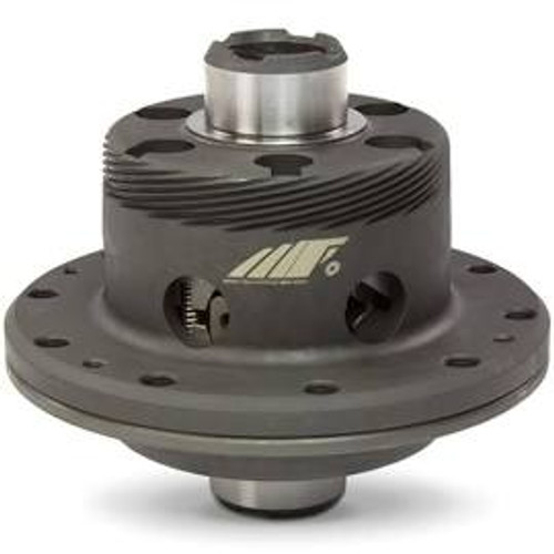 MFACTORY HONDA CIVIC CRX EF D15 D16 ZC CABLE/HYDRO 40MM METAL PLATE LSD DIFFERENTIAL - 1.5/2.0 WAY - WITH BEARINGS