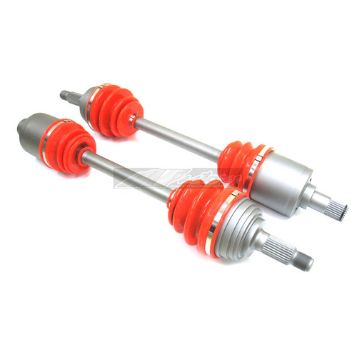 INFINITUDE DRIVESHAFTS HONDA B-SERIES INTEGRA TYPE-R '98 SPEC (FOR OEM 5X114.3 HUBS ONLY) - STAGE 1