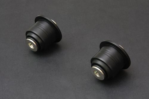 HARDRACE SPHERICAL BEARINGS FRONT LOWER ARM BUSHES 2PC SET HONDA S2000 AP1 AP2 99-09