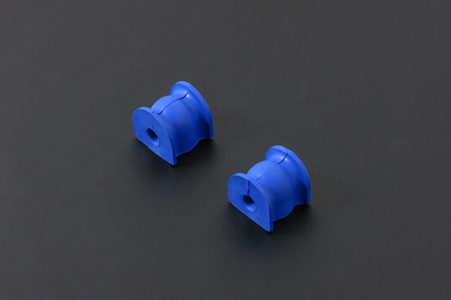 HARDRACE 15MM REAR STABILIZER BUSHES 2PC SET HONDA CIVIC EG EK HONDA CIVIC EG EK 92-00