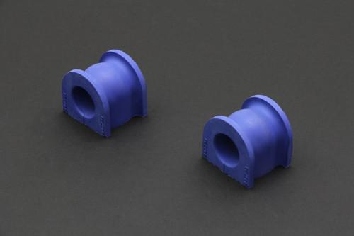 HARDRACE 28.2MM FRONT STABILIZER BUSHES 2PC SET HONDA S2000 AP1/CR 99-03