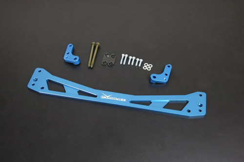 HARDRACE REINFORCED SUBFRAME BRACE 5PC SET HONDA CIVIC EK 96-00