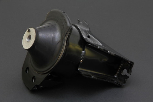 HARDRACE HARDENED RUBBER REAR SIDE ENGINE MOUNT 1PC SET HONDA CIVIC FD USDM 06-11