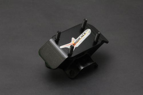 HARDRACE HARDENED TRANSMISSION MOUNT 1PC SET TOYOTA SOARER SC300 JZZ30 SUPRA JZA80 MARK II JZX90 JZX100 JZX110 LEXUS IS300 XE10