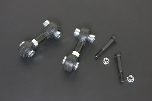 HARDRACE ADJUSTABLE REAR DROP LINKS WITH SPHERICAL BEARINGS SUBARU IMPREZA STI GRB LEGACY BM BR BRZ TOYOTA FT86